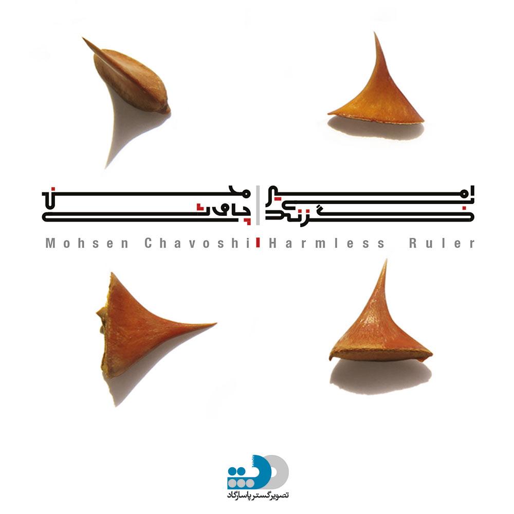 دانلود آلبوم امیر بی گزند از محسن چاوشی