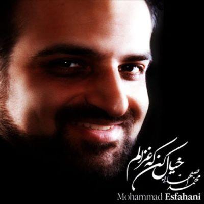 دانلود آهنگ خیال کن غزالم از محمد اصفهانی