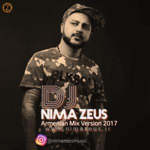 رمیکس جدید آهنگ های جدید ارمنی از نیما زئوس