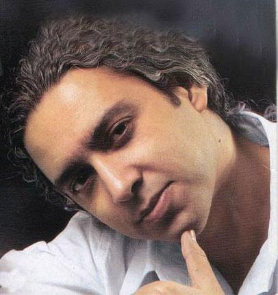 دانلود موزیک جدید مازیار فلاحی به نام عشق تو صدام