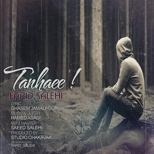 دانلود آهنگ جدید فرید صالحی به نام تنهایی