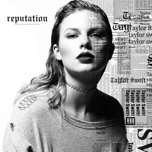 دانلود آلبوم جدید Taylor Swift به نام Reputation