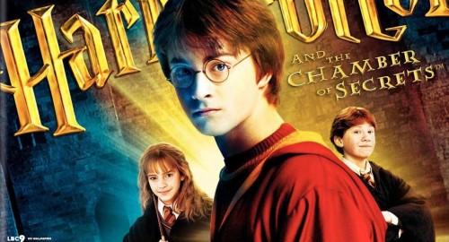 دانلود فیلم هری پاتر و تالار اسرار 2002