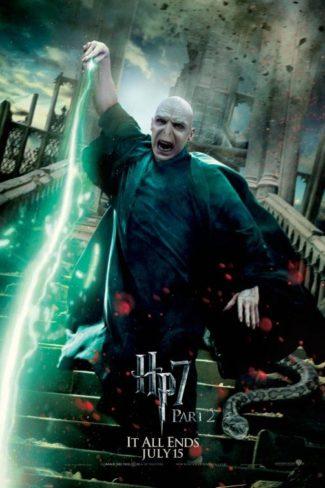دانلود فیلم Harry Potter and the Deathly Hallows Part 2 2011 با لینک مستقیم