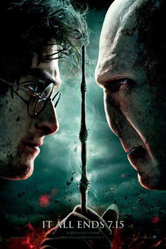 دانلود فیلم Harry Potter and the Deathly Hallows Part 2 2011 با کیفیت فول اچ دی