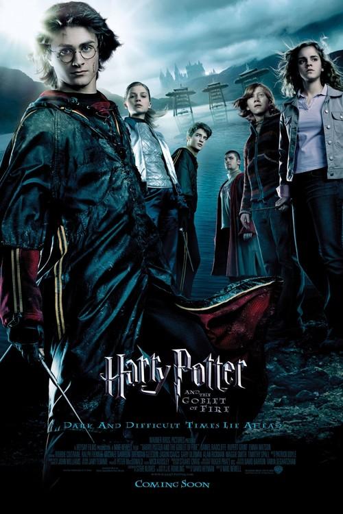 دانلود فیلم Harry Potter and the Goblet of Fire 2005