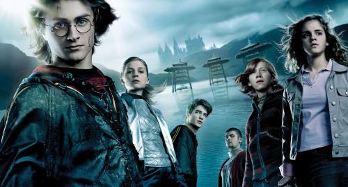 دانلود فیلم Harry Potter and the Goblet of Fire 2005 با کیفیت فول اچ دی