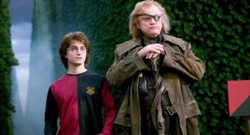دانلود فیلم هری پاتر و جام آتش 2005