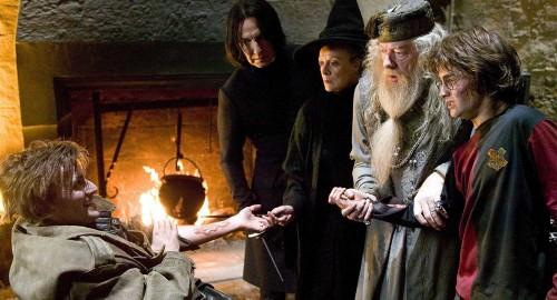 دانلود فیلم هری پاتر و جام آتش 2005 با لینک مستقیم