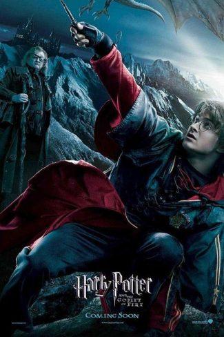 دانلود فیلم Harry Potter and the Goblet of Fire 2005 با کیفیت 1080p