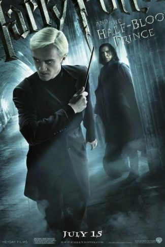 دانلود فیلم Harry Potter and the Half-Blood Prince 2009 با کیفیت Full HD