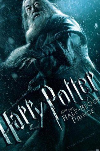 دانلود فیلم Harry Potter and the Half-Blood Prince 2009 با لینک مستقیم