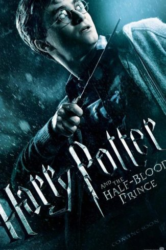 دانلود فیلم Harry Potter and the Half-Blood Prince 2009 با کیفیت 1080p