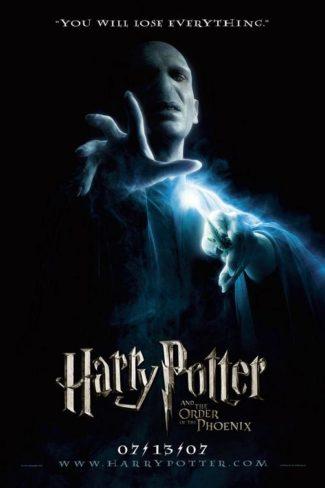 دانلود فیلم هری پاتر و محفل ققنوس 2007