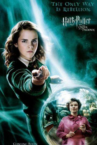 دانلود فیلم Harry Potter and the Order of the Phoenix 2007 با کیفیت Full HD