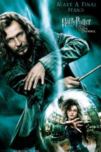 دانلود دوبله فارسی فیلم Harry Potter and the Order of the Phoenix 2007