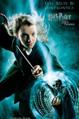 دانلود زیرنویس فارسی فیلم Harry Potter and the Order of the Phoenix 2007