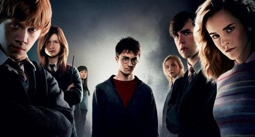 دانلود فیلم Harry Potter and the Order of the Phoenix 2007 با کیفیت 1080p
