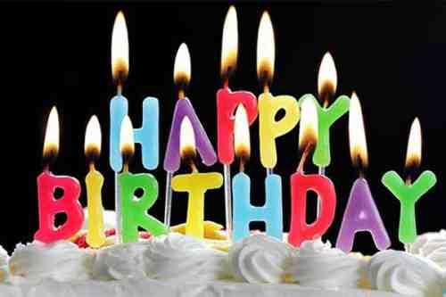 دانلود آهنگ های تولدت مبارک برای جشن تولد