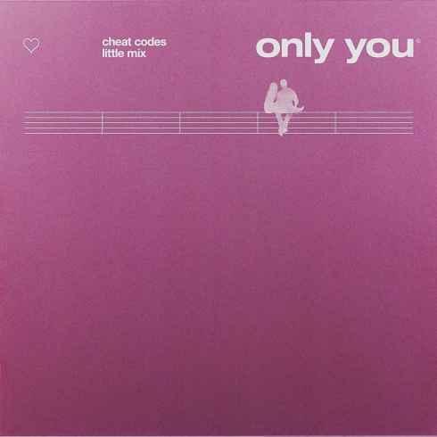 دانلود آهنگ جدید Cheat Codes & Little Mix به نام Only You