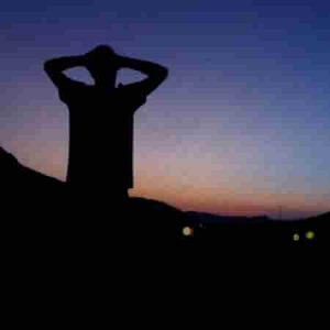 دانلود آهنگ ای خدا دل بیچارم شب و روز خون و گریونه حسین عامری