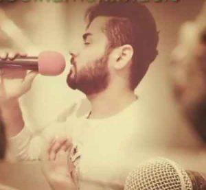 دانلود آهنگ بریز ساقی که امشب بیقرارم حسین عامری