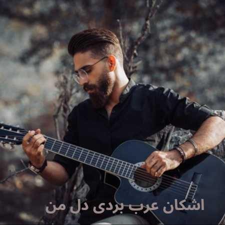 دانلود آهنگ بردی دل من مثل خودت پیدا نمیشه از اشکان عرب