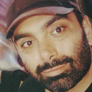دانلود آهنگ میخندم که دنیا به روم بخنده مسعود صادقلو