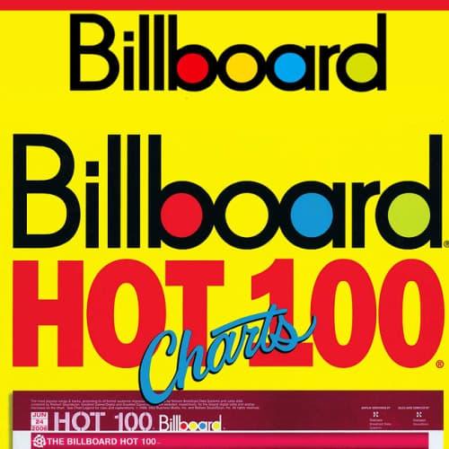 دانلود مجموعه آهنگ جدید Billboard Hot 100 Year-End 2017