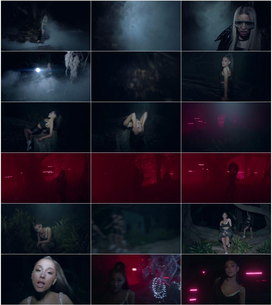 دانلود موزیک ویدیو جدید The Light Is Coming دانلود موزیک ویدیو جدید Ariana Grande ft. Nicki Minaj به نام The Light Is Coming