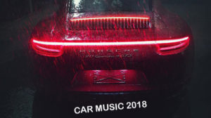آهنگ بیس دار سیستم مخصوص ماشین