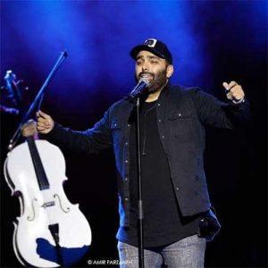 دانلود آهنگ با کسی حرف نمیزنم آدمکا شکستنم مسعود صادقلو